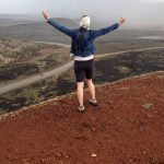 Snow Canyon: Cinder Cone Trail