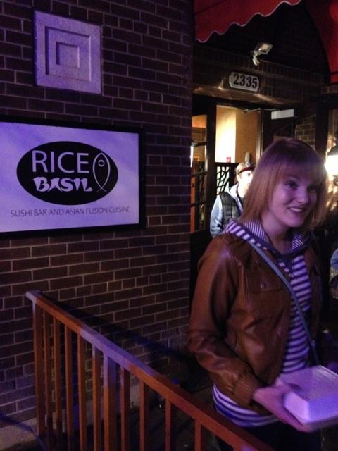 Rice Basil