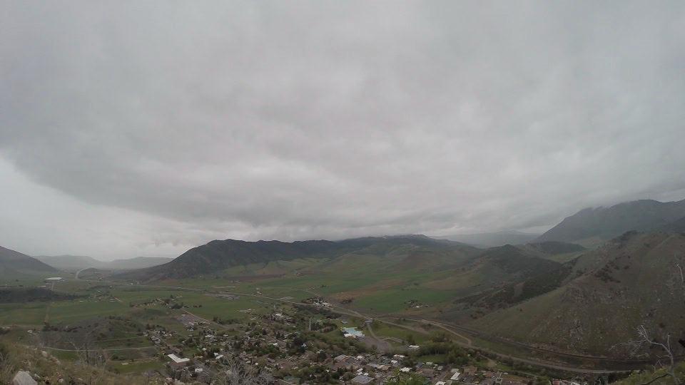Idaho Centennial Trail