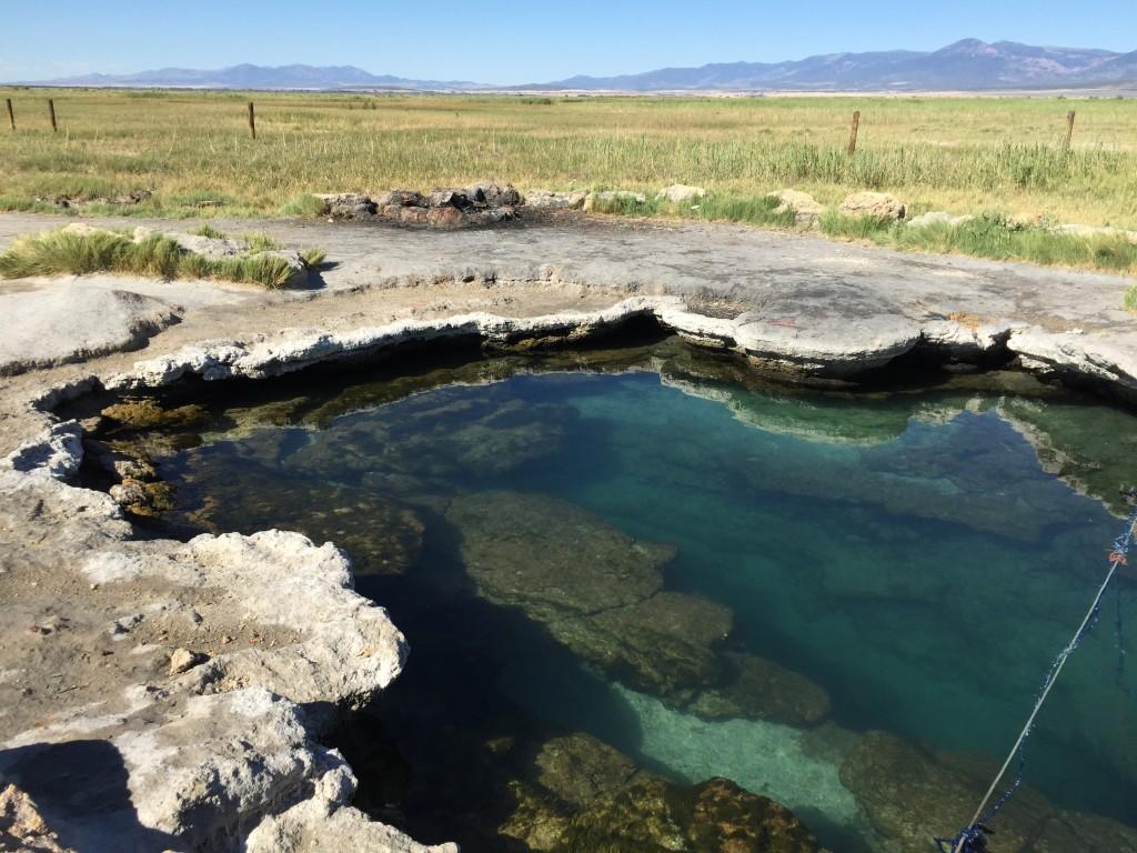Meadow Hot Springs